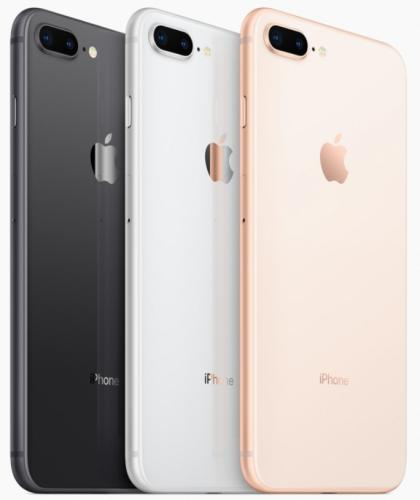 IPHONE 8 PLUS 64G